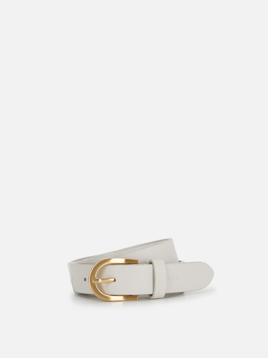 Around Belt Ivory